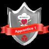 Apprentice Chef 1