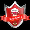 Ninja Chef 1