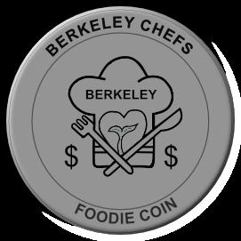 BerkeleyChefs-SilverFoodieCoin