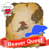 QuestBadges-Beaver